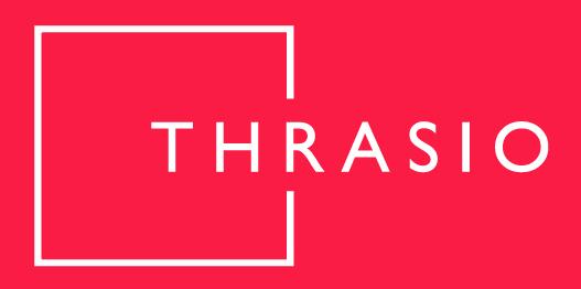 Thrasio Logo