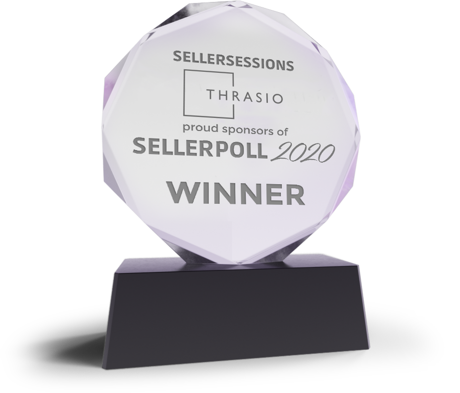 SellerPoll Trophy